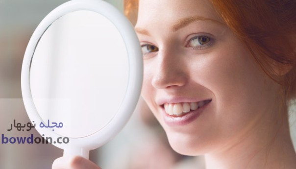 ترفند علمی برای چاق کردن صورت!