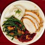رژیم غذایی شام برای لاغری