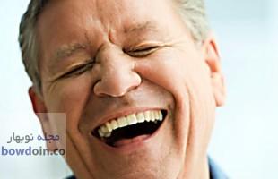 """فواید """"خنده درمانی"""" چیست؟"""