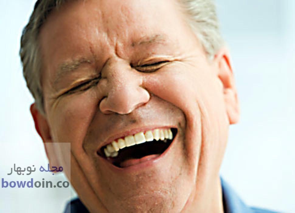 خندیدن