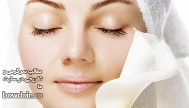 توصیه های آرایشی برای پوست های چرب