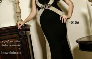 سری دوم مدل لباس مجلسی