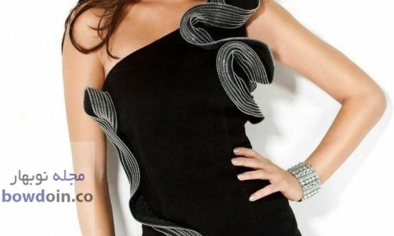 سری هشتم مدل لباس مجلسی