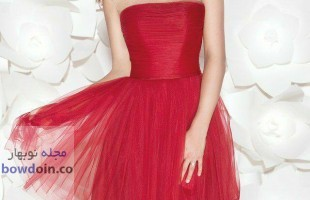 سری شانزدهم مدل لباس مجلسی