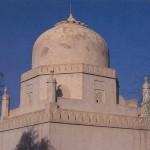 مقبره امامزاده غلامرسول