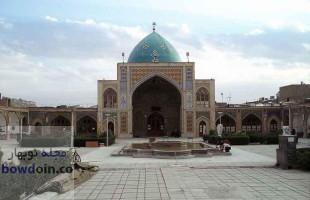 زنجان گردی کنید