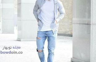 سری اول مدل لباس مردانه