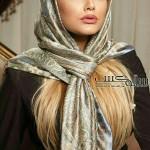 سری دوم مدل شال و روسری