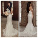 سری دوم مدل لباس عروس