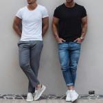 سری هشتم مدل لباس مردانه