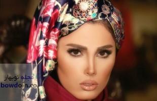 سری ششم مدل شال و روسری