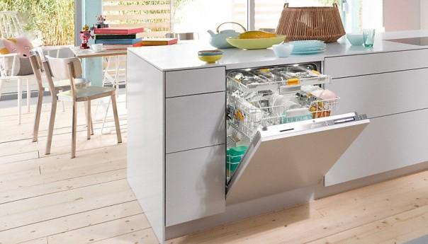 همه چیز درباره چیدن ظروف در ماشین ظرفشویی