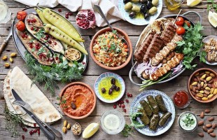 Uniqop: unique online grocery store for Persian food